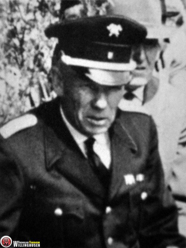 Ernst Weidemann
